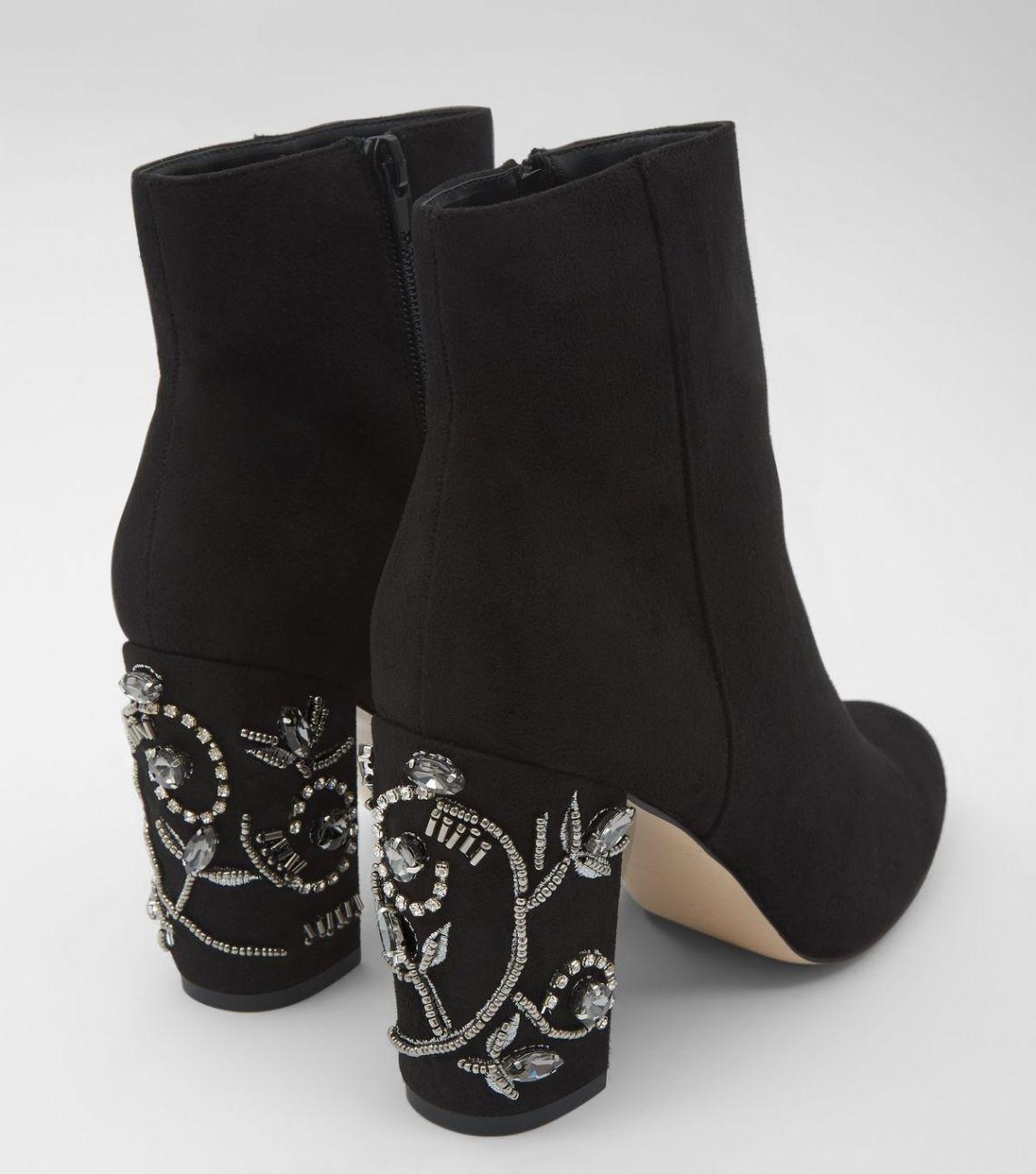 black-velvet-embellished-heel-boots