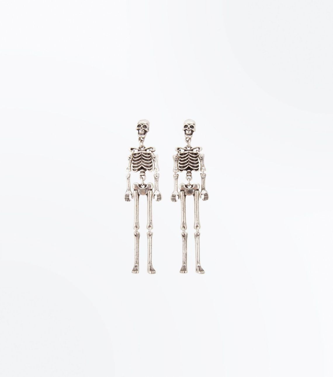 silver-skeleton-drop-earrings