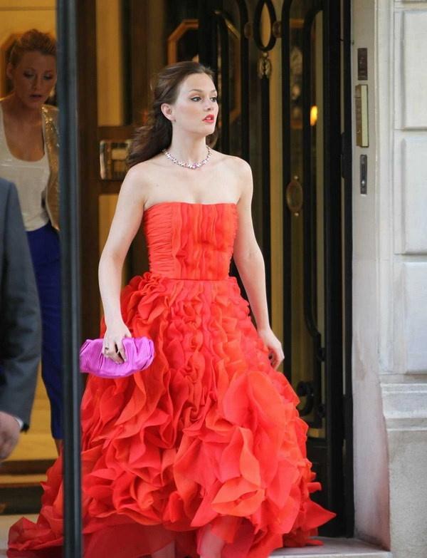 Style Icon: Blair Waldorf – PHASER