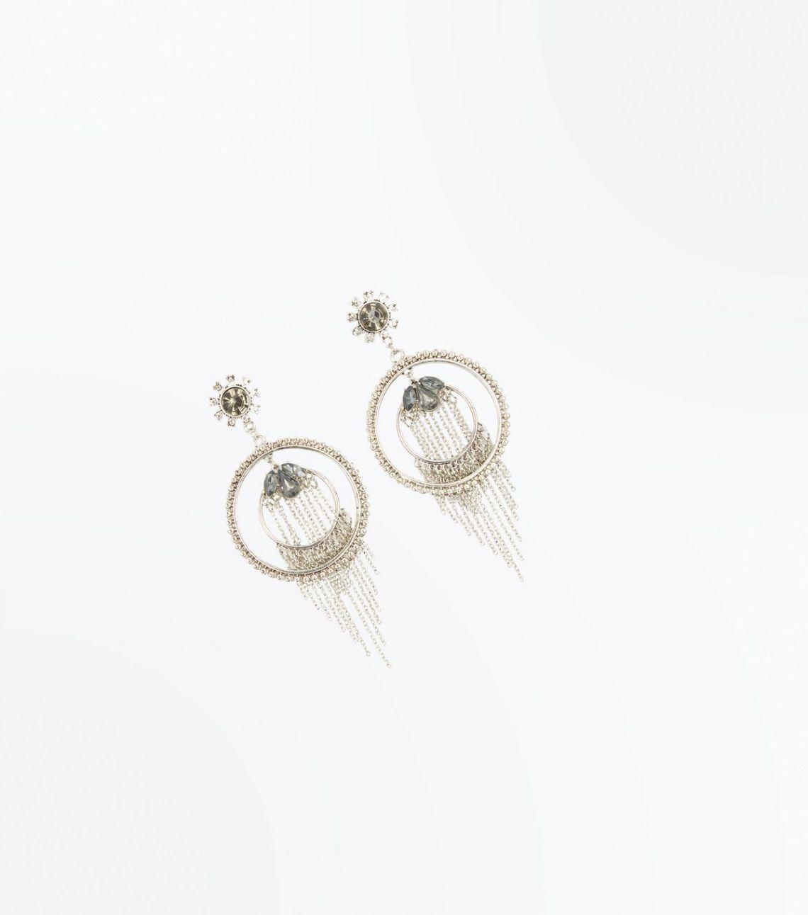 silver-tassel-hoop-chandelier-earrings-