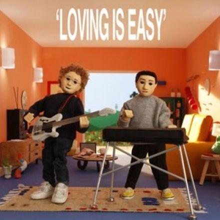 loving is easy 2